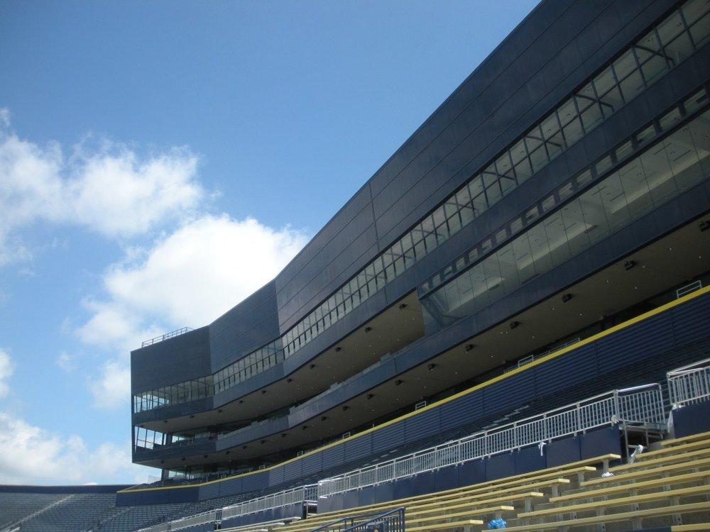 University of Michigan DAS