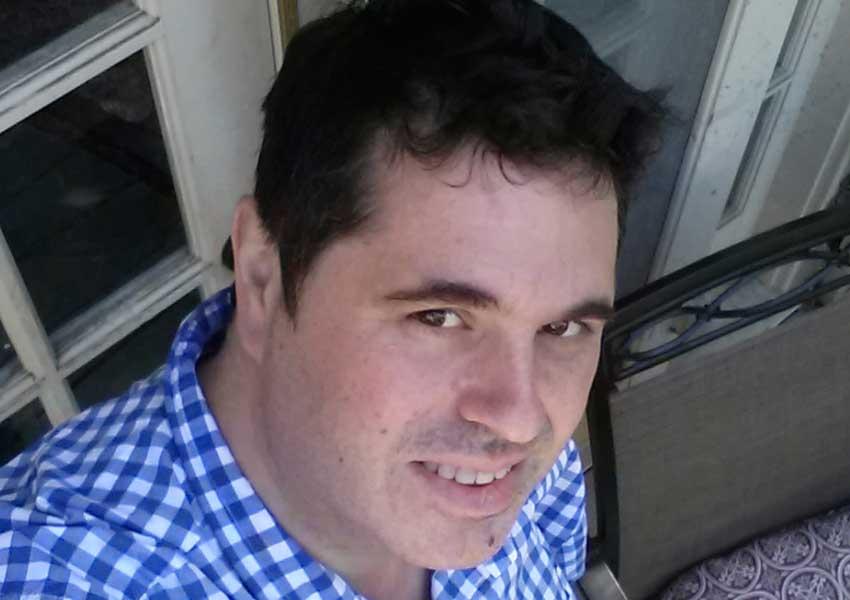 Peter Aiello