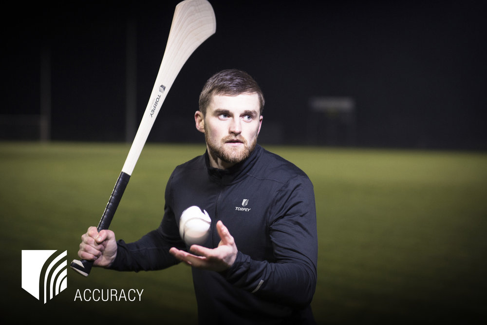 Every great player must have an eye for a pass or for a score, especially in a sport like Hurling where the margin for error is zero. We are glad to say that our Hurleys are known for their accurate strike with many of the games greatest free-takers choosing a Torpey every time.