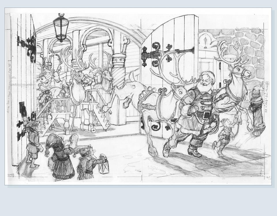13 - Intermediate drawing