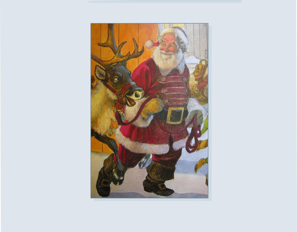 29 - Santa, cont.