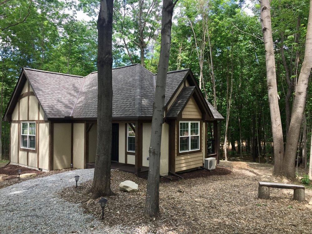 Oak Cottage -
