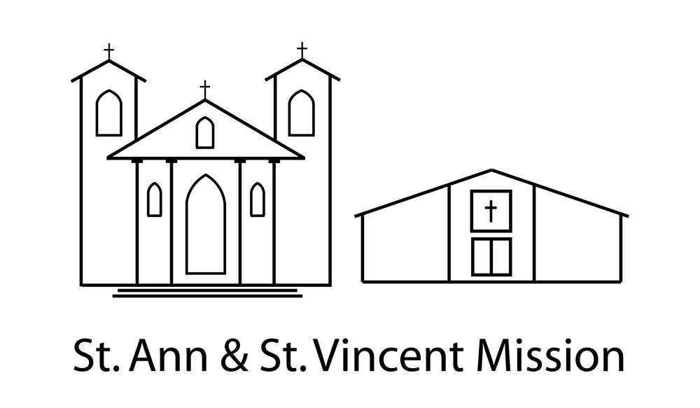 ST. ANN & ST. VINCENT