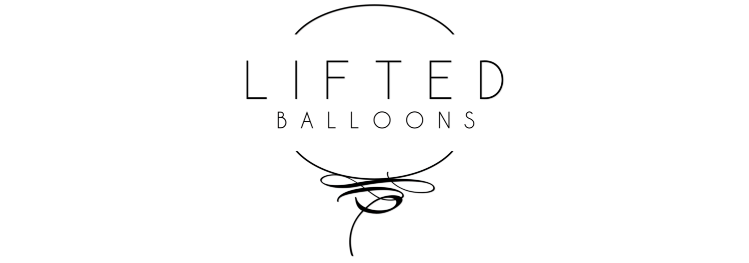 Lifted Balloons | Martinez, California