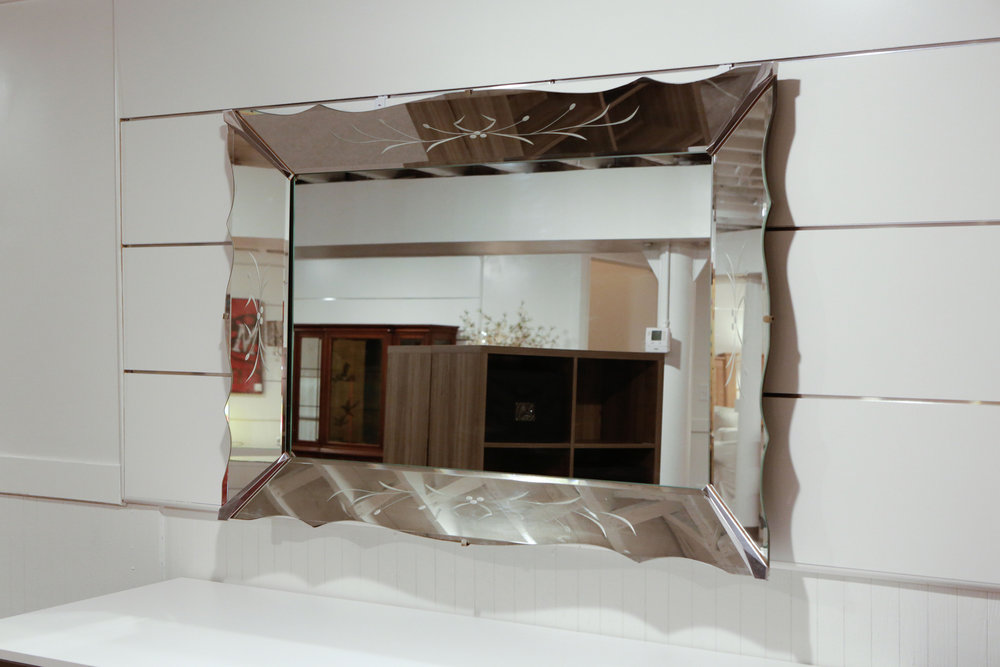Large Art Deco Mirror 3149.JPG
