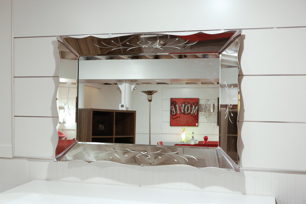 Large Art Deco Mirror 3151.JPG
