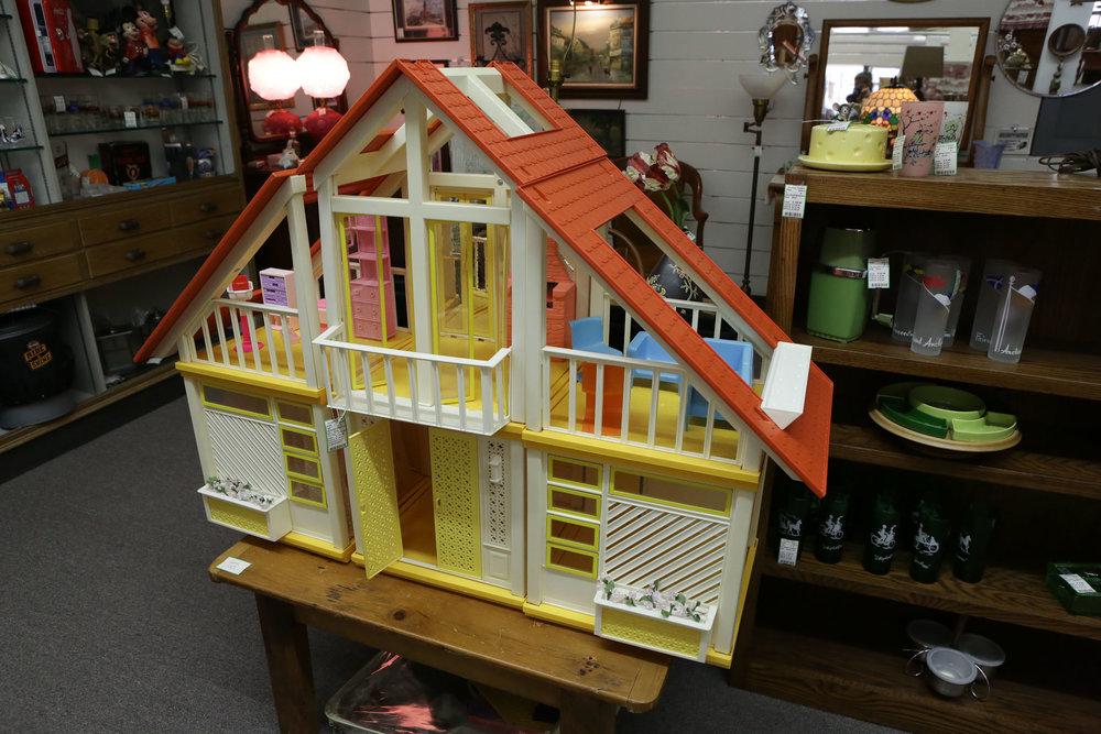 Vtg Barbie Dream House 5610.JPG