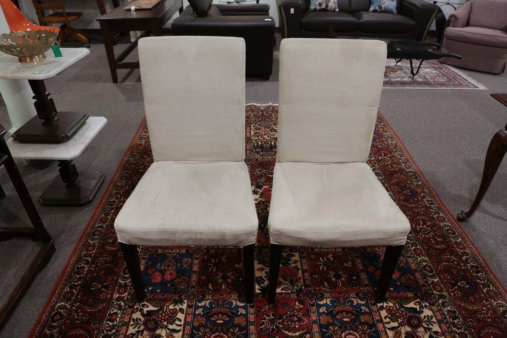Pair Parsons Chairs 6206.JPG