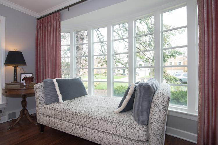 American Classic Martell Interiors Design