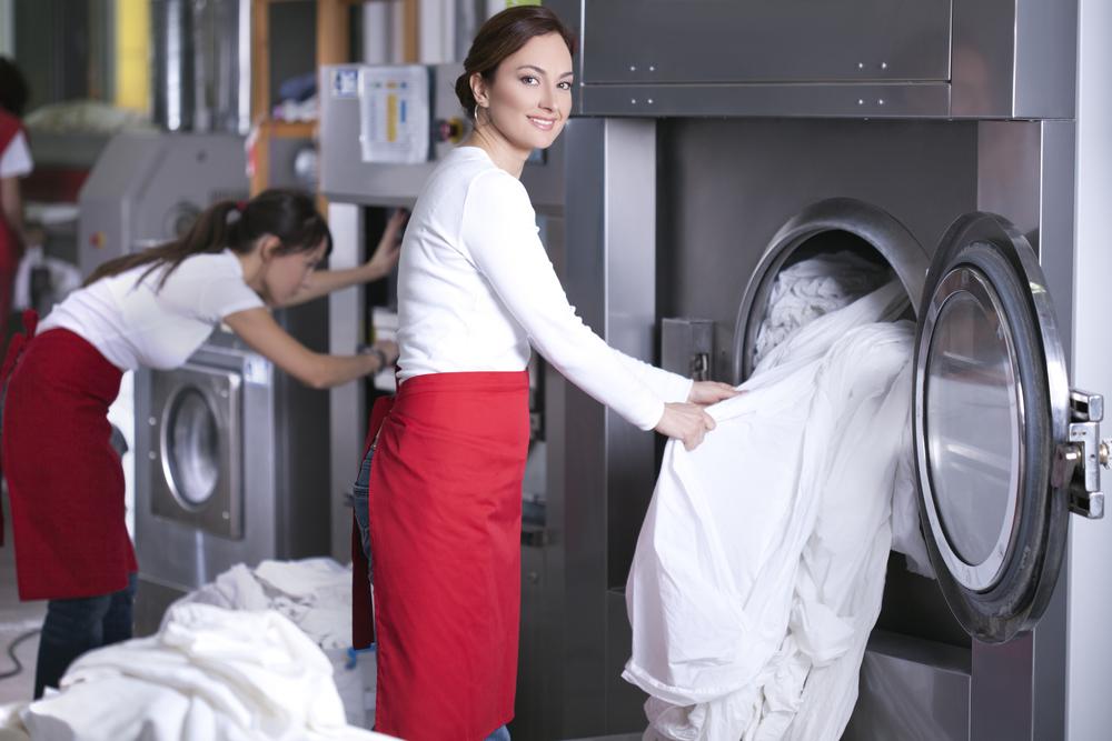 Servizio di Lavanderia Industriale