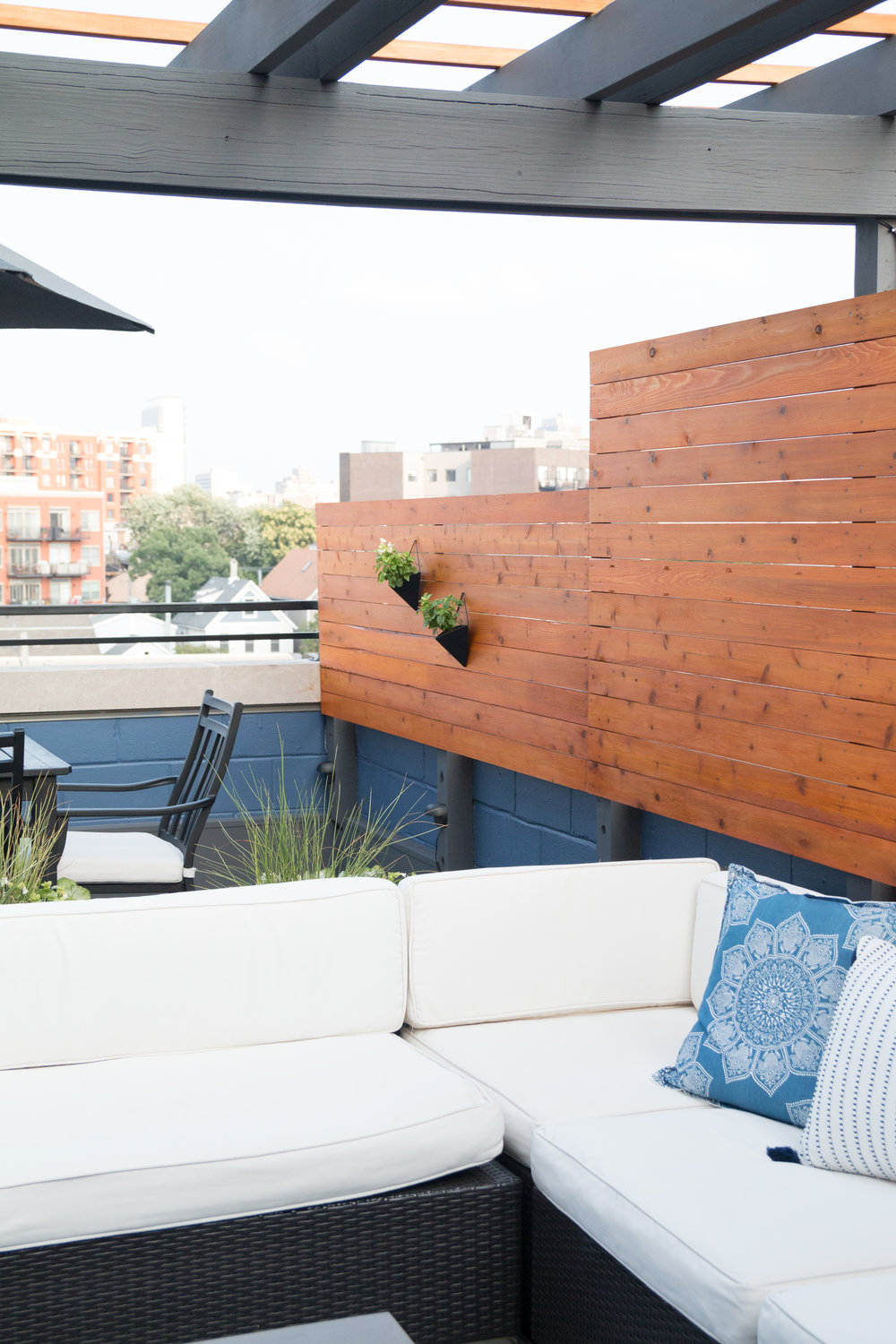 chicago roof deck design 2018