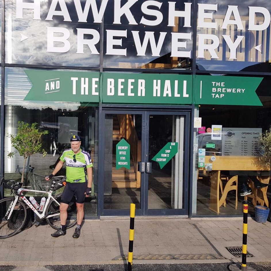 HAWKSHEAD BREWERY TAP |  STAVELEY       http://www.hawksheadbrewery.co.uk/     Lovely brewery tap from our buddies at Hawkshead, situated neatly in the stunning lakes!