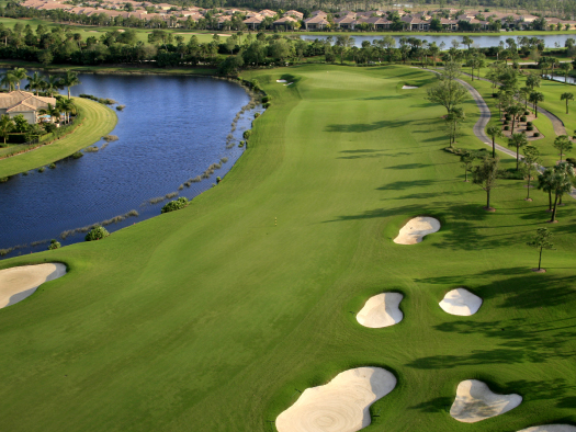Dr. Phillips/Bay Hill Golf Courses