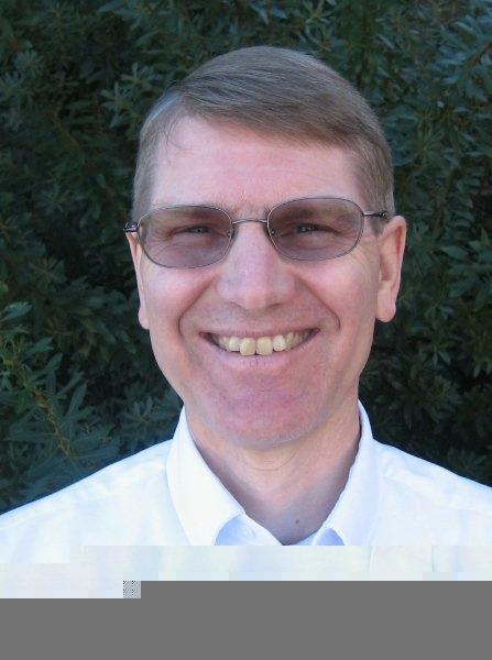 Lorin Netsch - Elder (Emeritus)