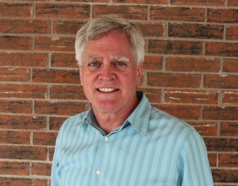 Joel Walters, Senior Pastor