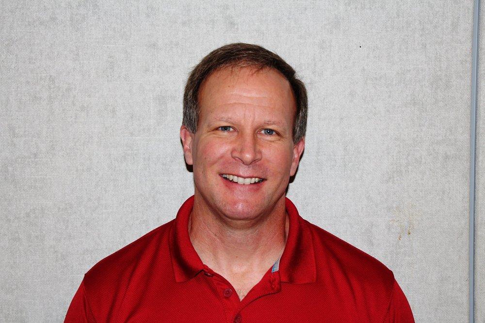 Wes Tarbox, Pastor