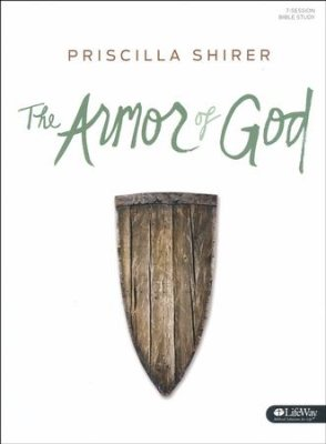 The Armor of God is an action plan for putting it on and developing a personalized strategy to secure victory. Begins Oct. 1st | Cost: $15 | Monday 7:00-8:30pm | Room 305A -
