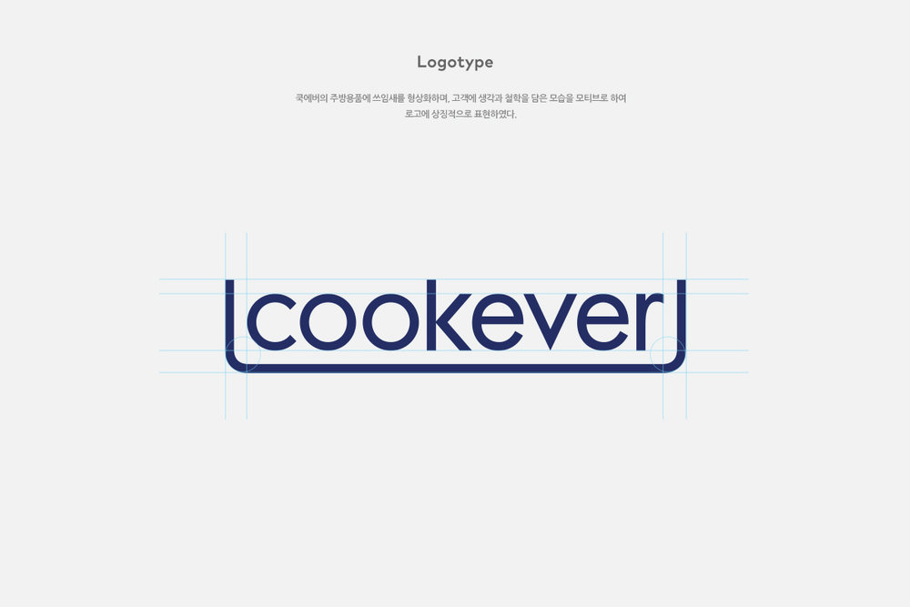 Cookever Brand Renewal Newtype Imageworks
