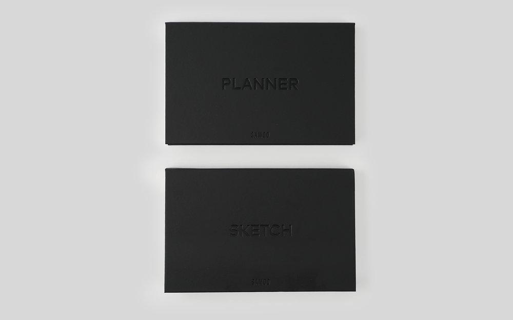 samoo planner+sketch
