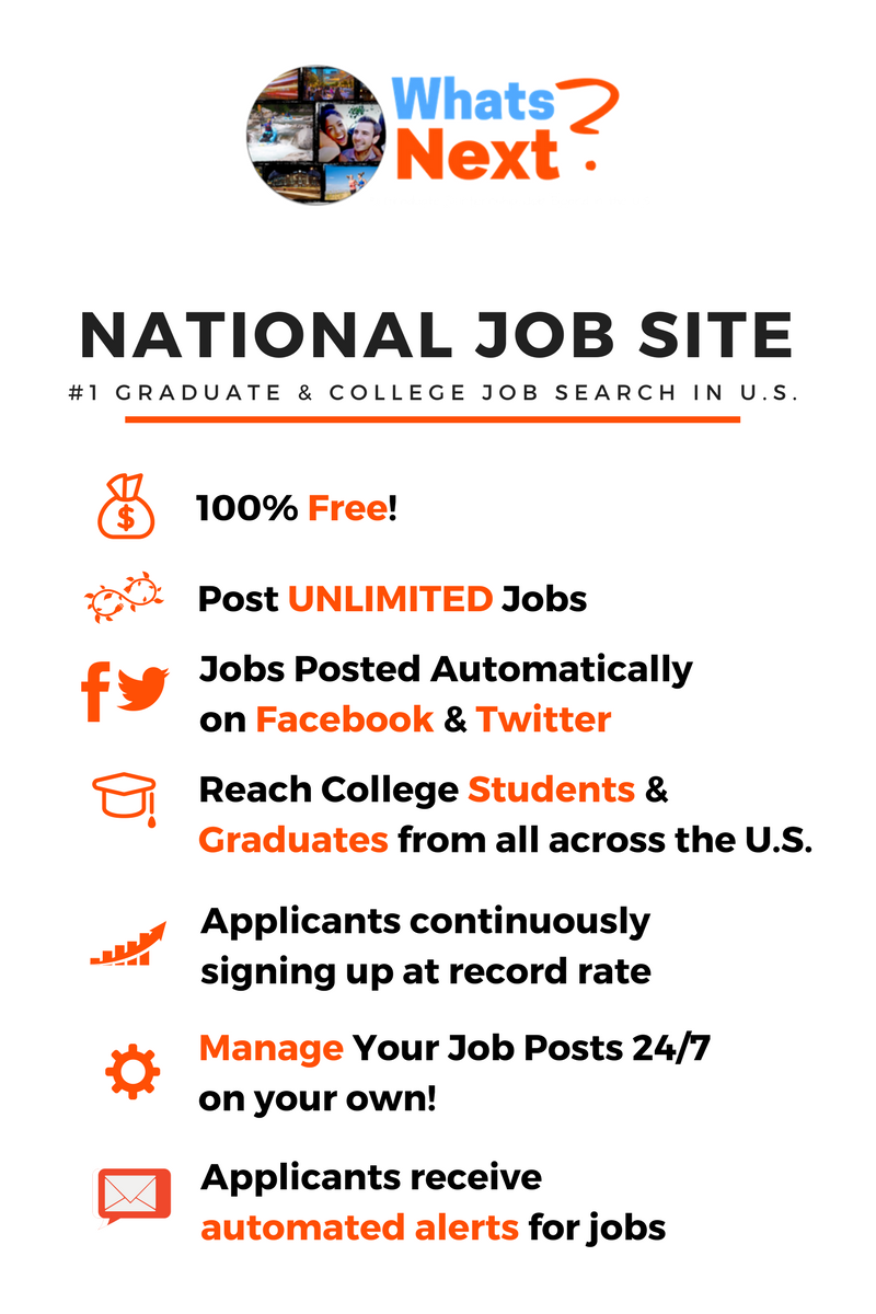 research on job sites for graduates The graduate research assistant program (gra) is a year-round internship program that provides domestic and international students with relevant research experience while they are pursuing a graduate degree.