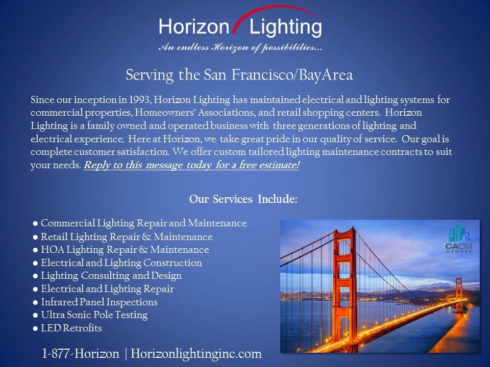 blog horizon lighting