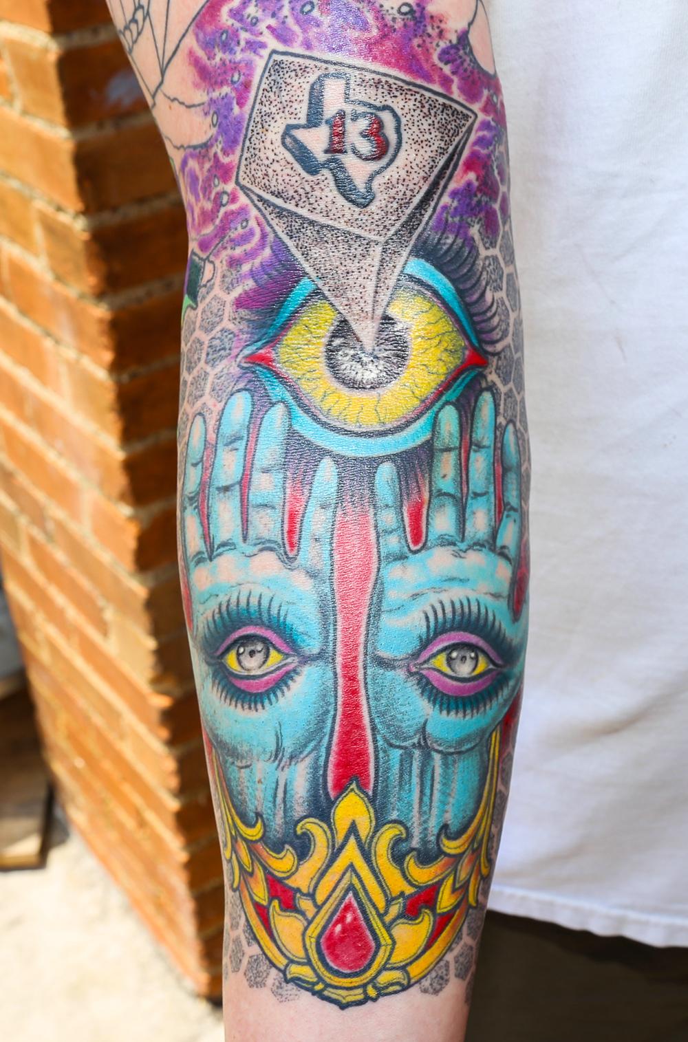 Highfives hurt 2 enrique bernal ejay tattoo.jpg