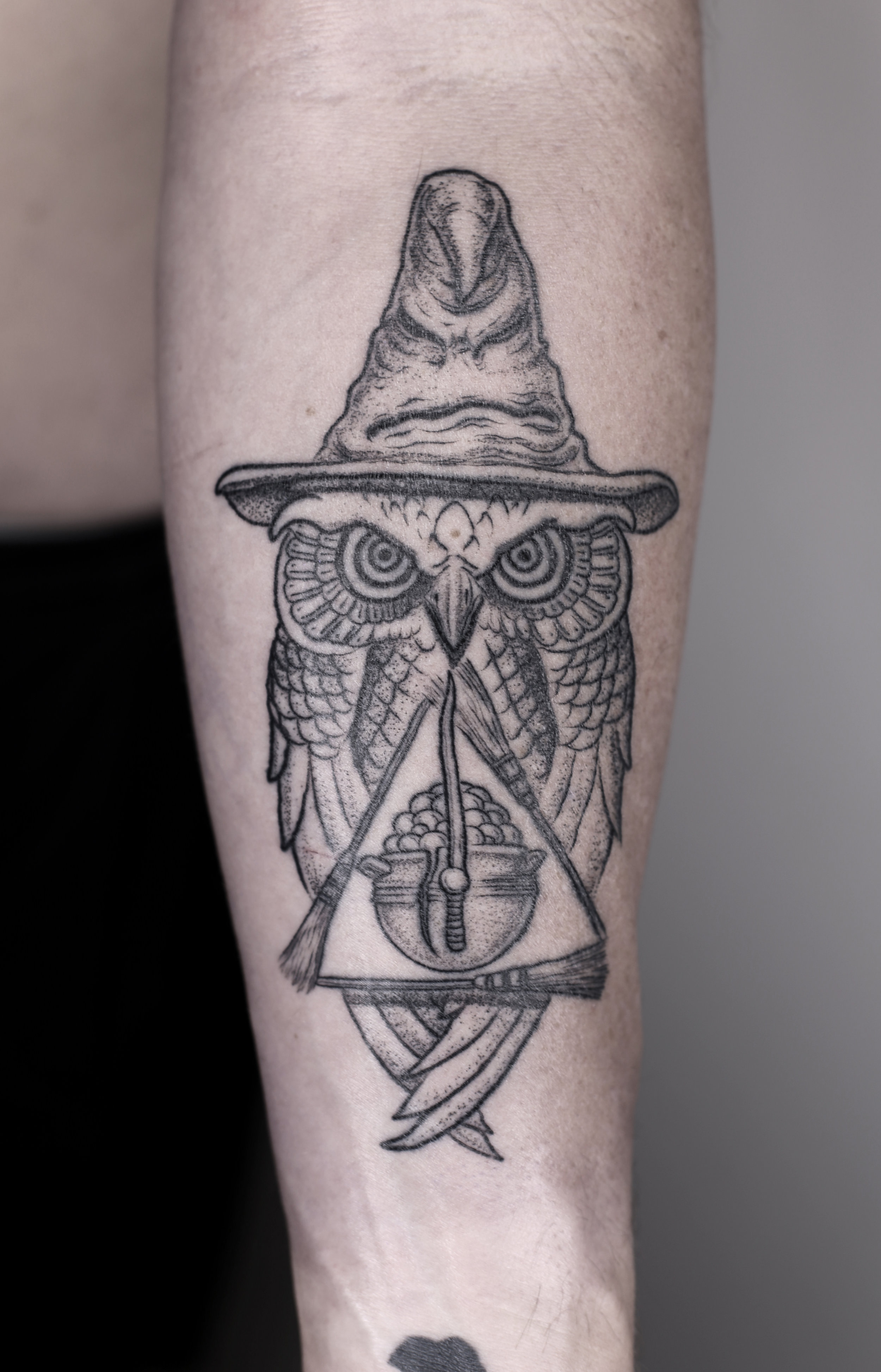 Ejay Tattoo