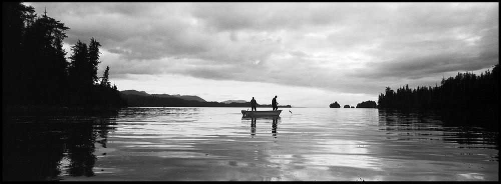Orca Bay Alaska
