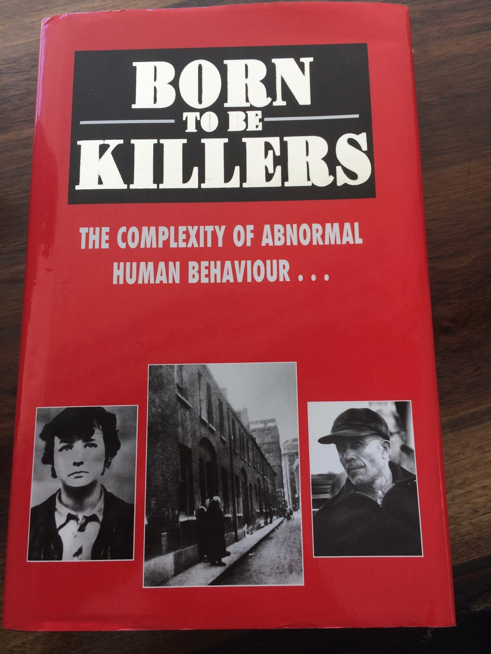 Born to be Killers  is still available here at Finch Books for $9.99. If you mention this blog post I'll give you 10% off. Remember there is only one copy available so first come, first serve.