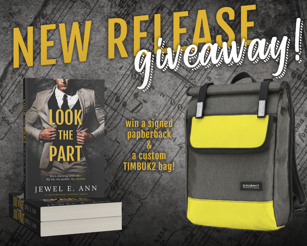 Look the Part Giveaway -