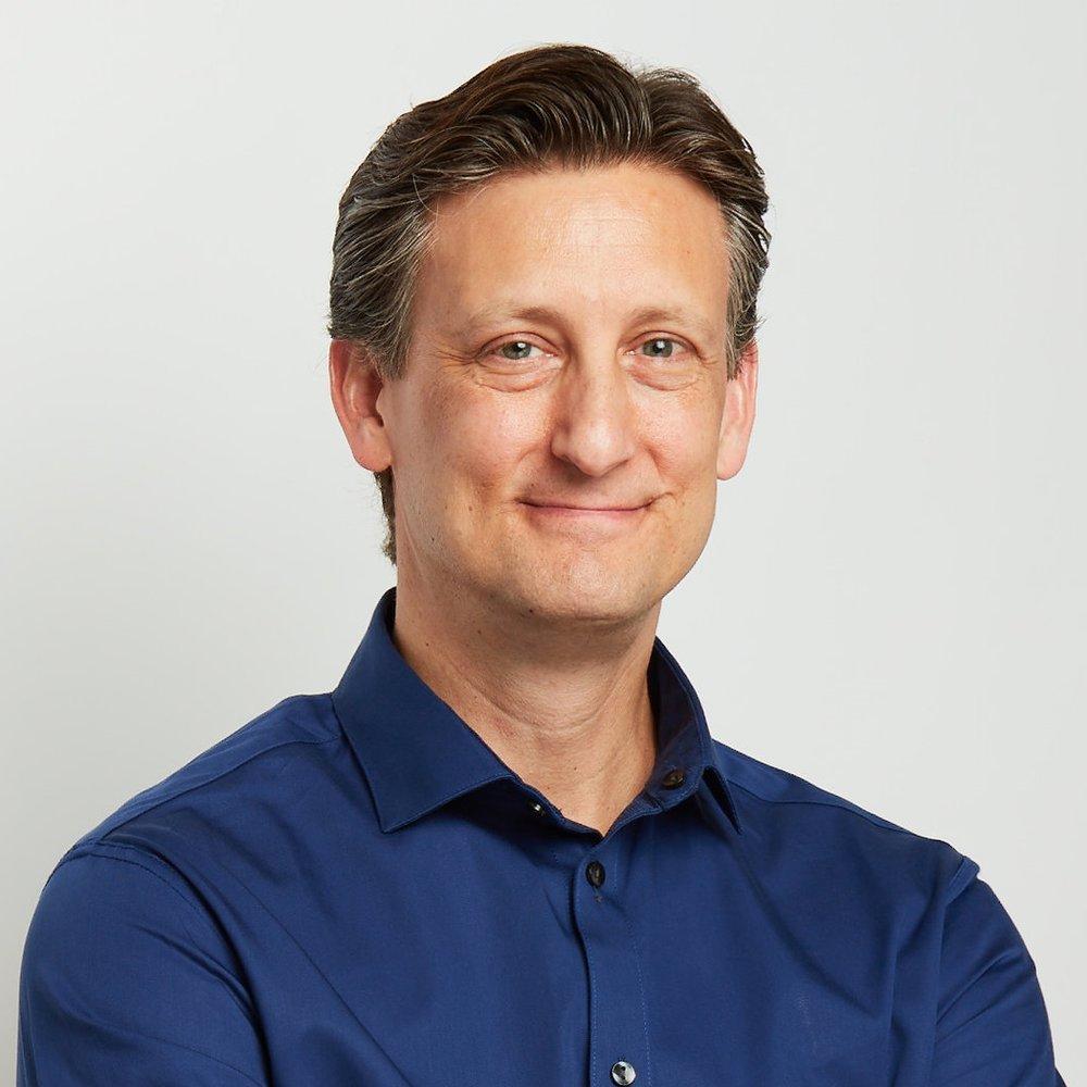 Gil Beyda - Genacast & Comcast Ventures (Member)