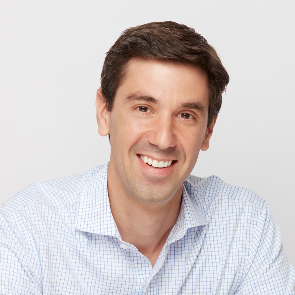 Sam Landman - Comcast Ventures (Member)