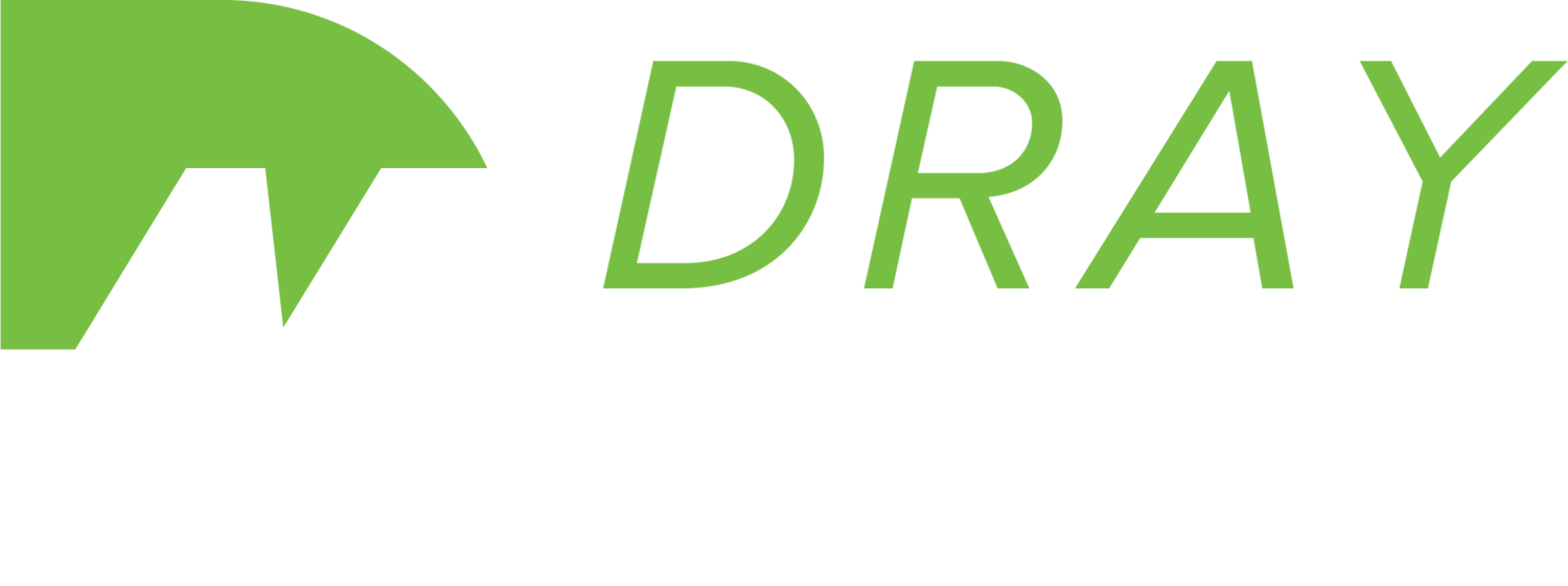 DrayNow The DrayNow Cheat Sheet: Or, a Beginner's Guide to