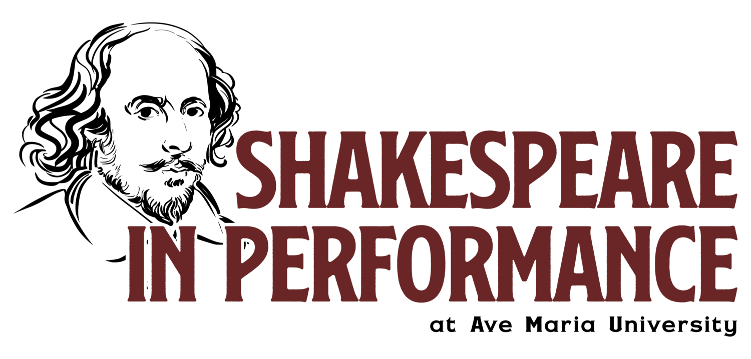 Shakespeare In Performance at Ave Maria University