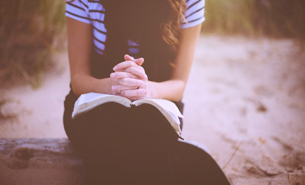 Women's Prayer - Year Round - Where we pray and lift up the needs of our Church, Community, Country and Children. Join us Thursday's at 8:30 am in the foyer.