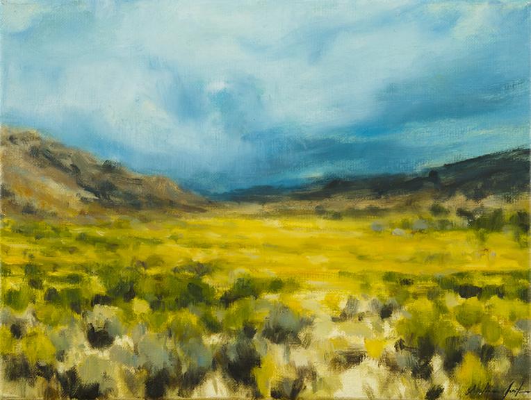 """Close Range"" by Dolores Justus (c)2015"