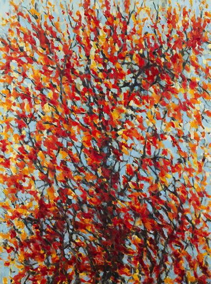 """""""Joie de Vivre"""" by Dolores Justus (c) 2014"""