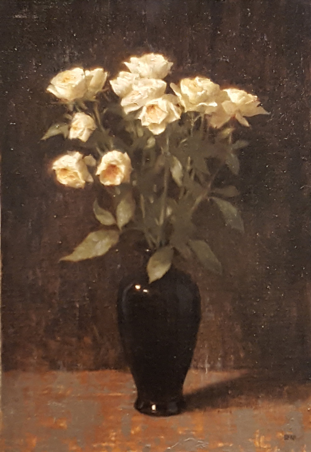 """Roses"" by Karl Wennergren"