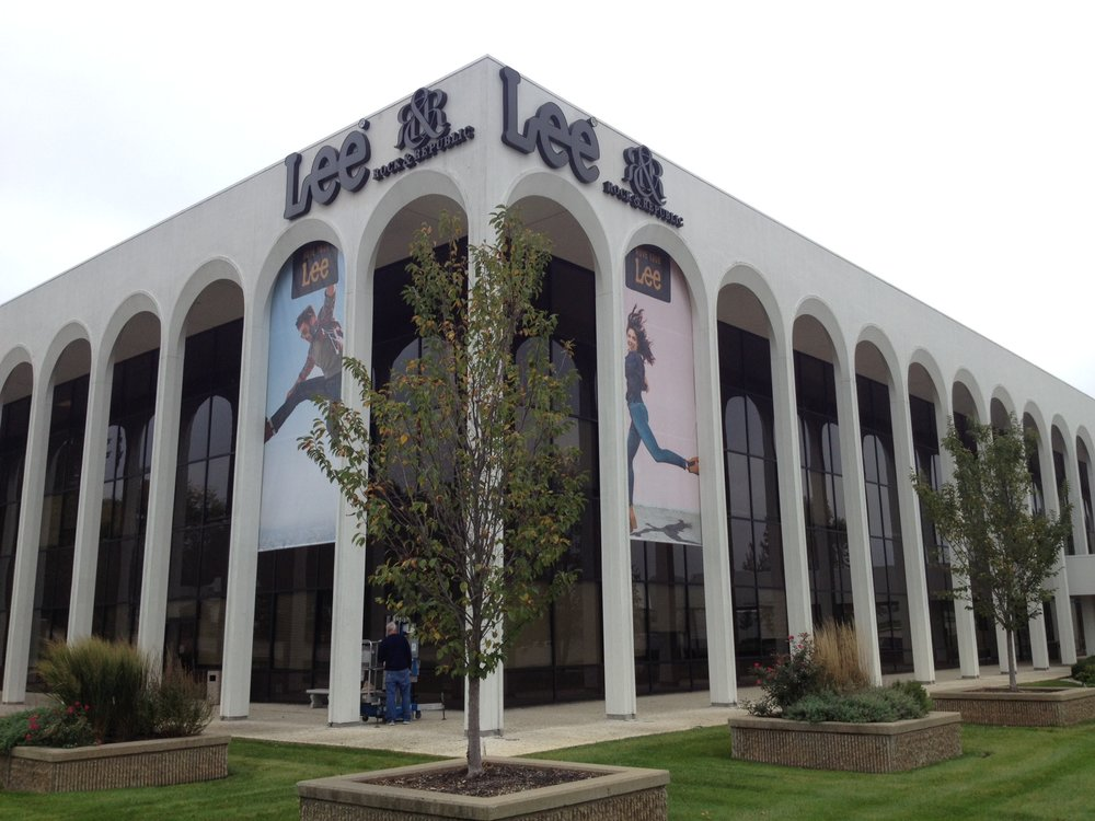 Lee Jeans Headquarters