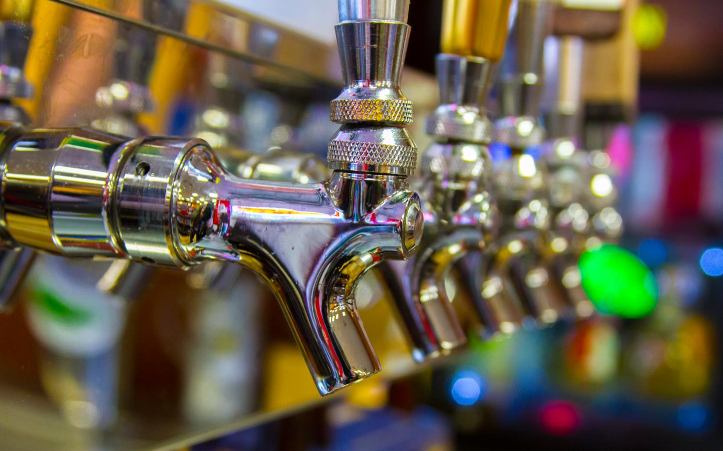 Live Beer Taps- What\'s on Tap - Live