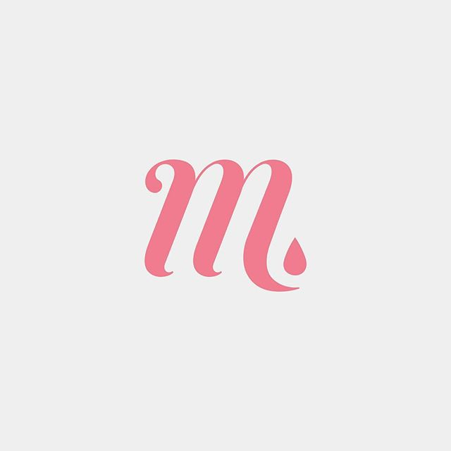 Monogram for Melt Spa + Massage . . . . #brand #brandidentity #branding #logo  #designer #designers #creative #creatives #artist #artoftheday #picoftheday #digitalart #graphic #graphicart #graphics #stationery #diseñomexicano #monogram #spa #spadesign