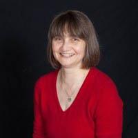 CONNIE KINCAID-BROWN - Financial Controller