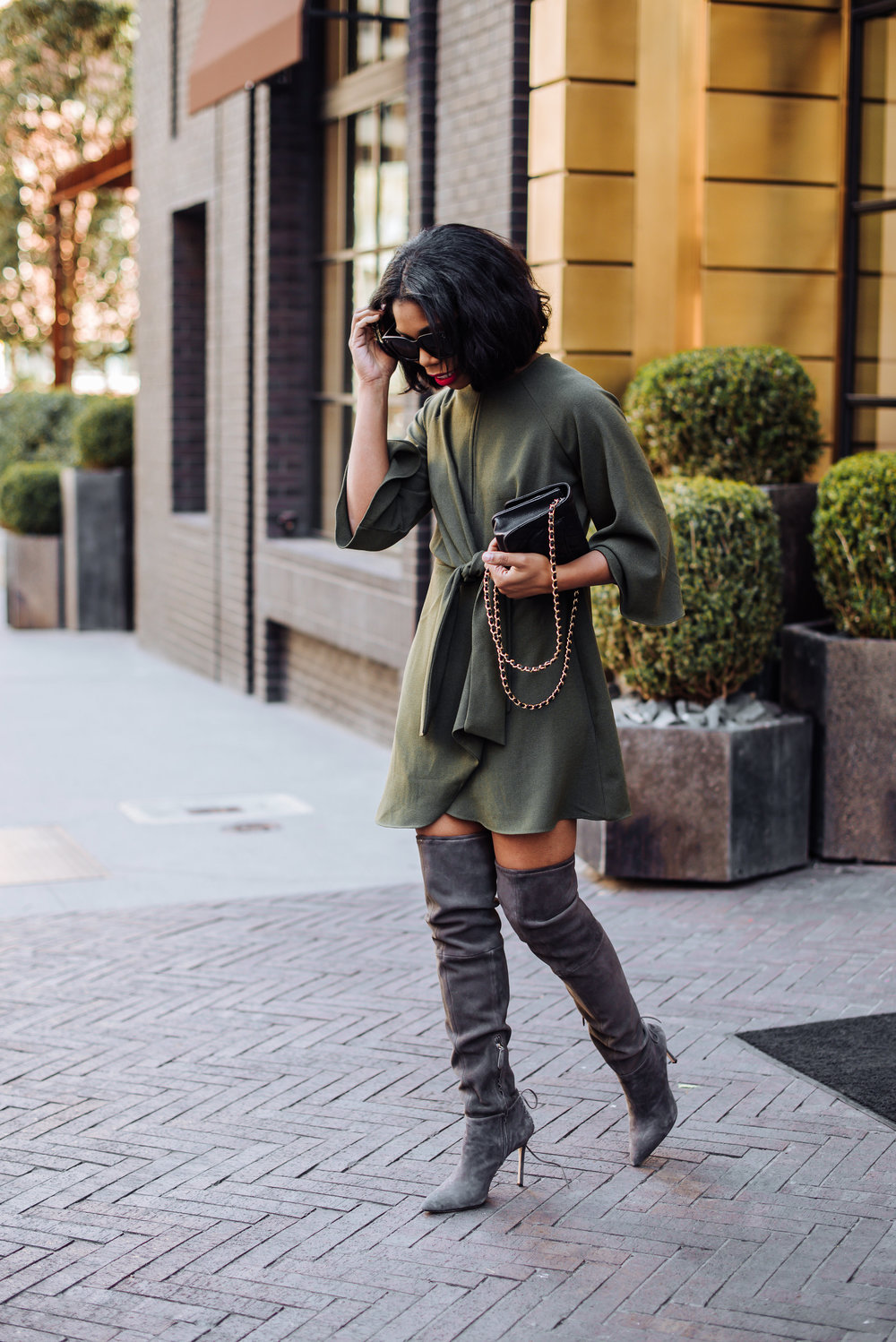How To Style Over The Knee Boots.JPG