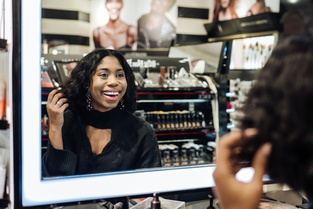 Fenty Beauty Foundation Black Girl Makeup .JPG