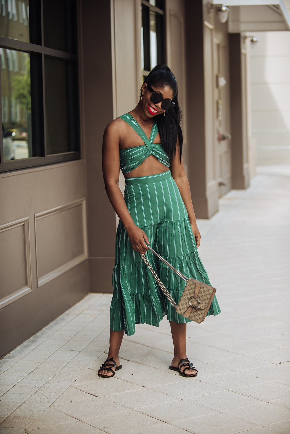 what to pack for vacation summer two piece set gucci dionysus