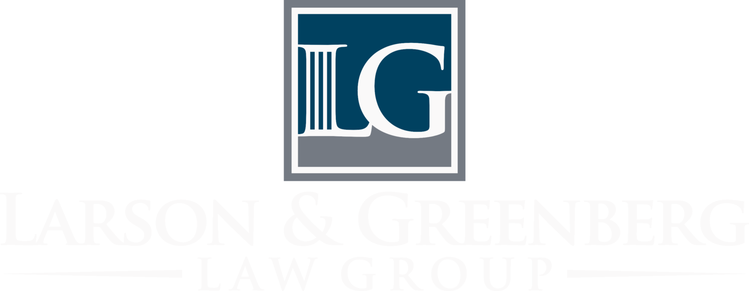 Larson & Greenberg Law Group