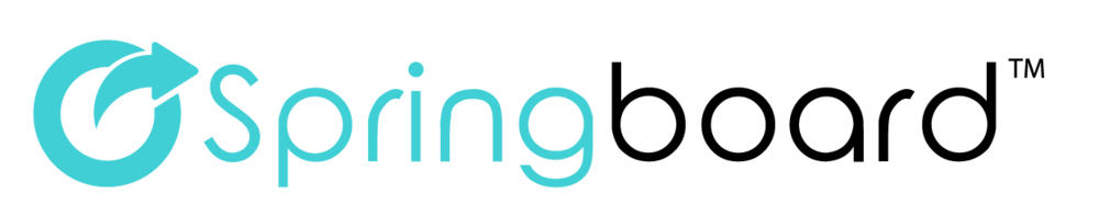 Springboard™ | Learning Program Redesigned