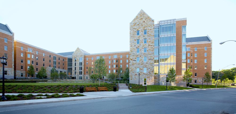 boston college health services
