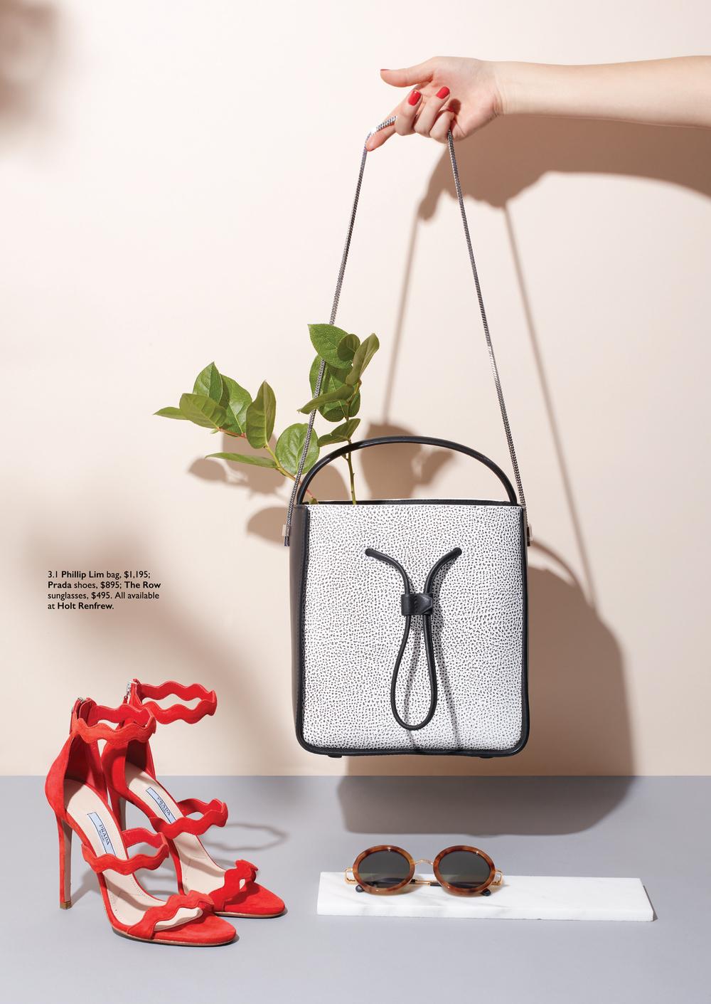 Bay Street Bull Magazine, Spring 2016