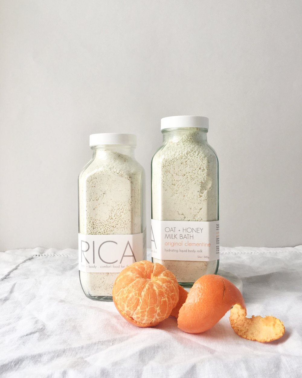 RICA bath + body Oat + Honey Milk Bath.JPG